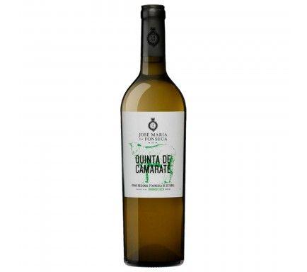 Vinho Branco Quinta Camarate Seco 75 Cl