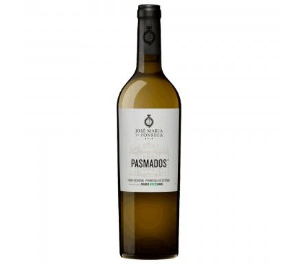 White Wine Pasmados 75 Cl