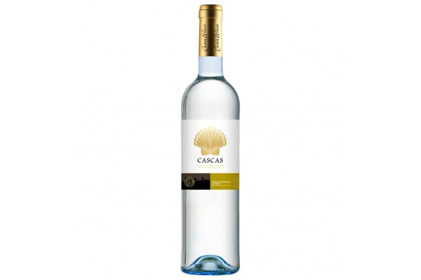 Vinho Branco Lisboa Cascas 75 Cl