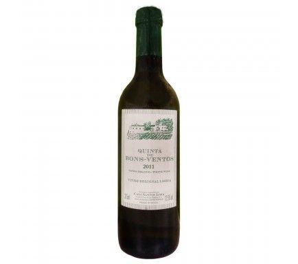 Vinho Branco Quinta Bons Ventos 37 Cl