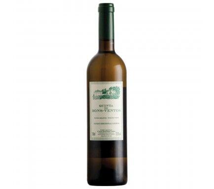 Vinho Branco Quinta Bons Ventos 75 Cl