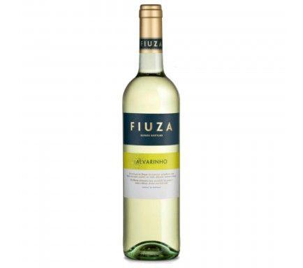 Vinho Branco Fiuza Alvarinho 75 Cl