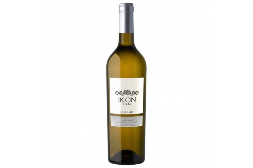 Vinho Branco Fiuza Ikon 75 Cl