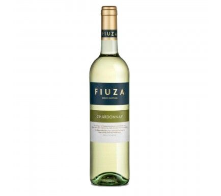 White Wine Fiuza Chardonnay 75 Cl