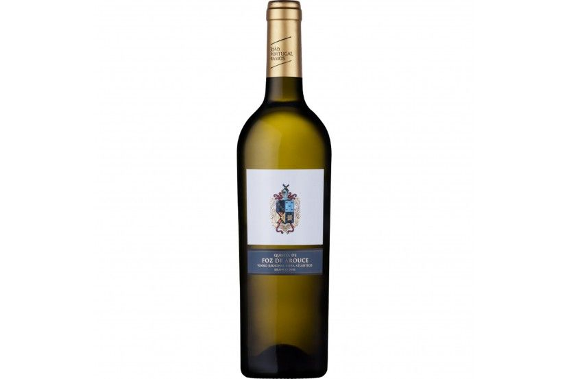 White Wine Quinta Foz De Arouce 75 Cl