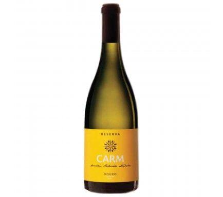 Vinho Branco Douro Carm Reserva 75 Cl