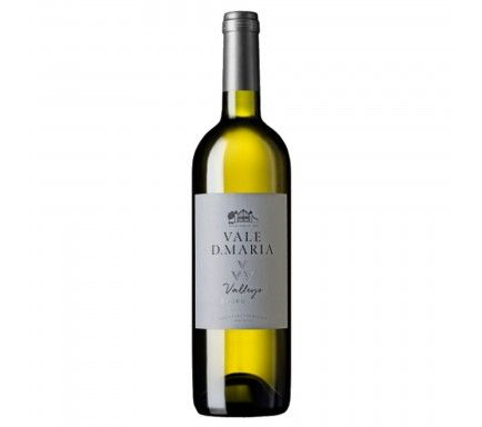 Vinho Branco Douro Qta. Vale D. Maria Vvv Valley'S 75 Cl