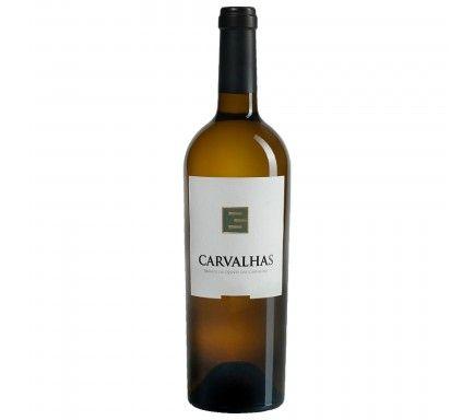 Vinho Branco Douro Carvalhas 2017 75 Cl