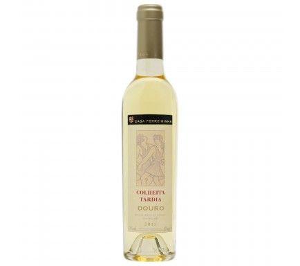 Vinho Branco Douro Ferreirinha Colheita Tardia 37 Cl