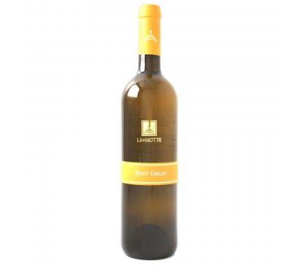 Vinho Branco Botter La Di Motte Pinot Grigio 75 Cl