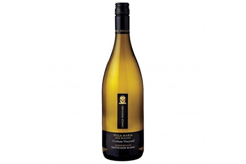 White Wine Villa Mariasingle Vineyard Graham Sauvignon 75 Cl