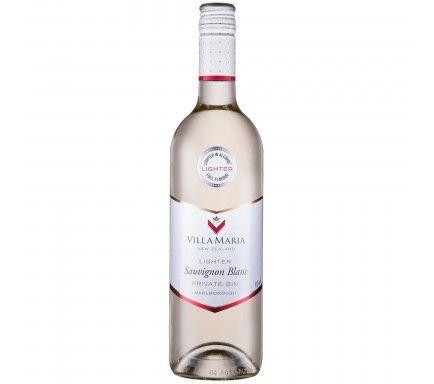 Vinho Branco Villa Maria Private Bin Lighter Sauvignon 75 Cl