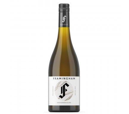 White Wine Framingham Sauvignon Blanc 2018 75 Cl