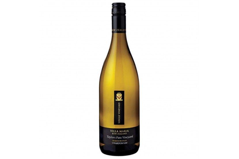 Vinho Branco Villa Maria Single Vineyard Taylors Chardonnay 75 Cl