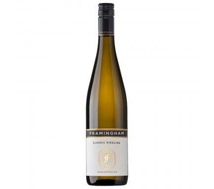 Vinho Branco Framingham Classic Reisling 75 Cl