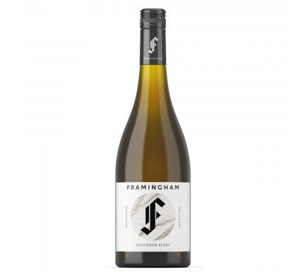 White Wine Framingham Sauvignon Blanc 75 Cl