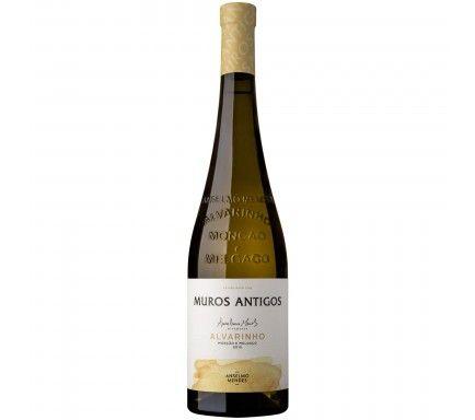 Vinho Verde Alvarinho Muros Antigos 75 Cl