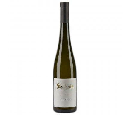 Vinho Verde Alvarinho Soalheiro Primeiras Vinhas 75 Cl