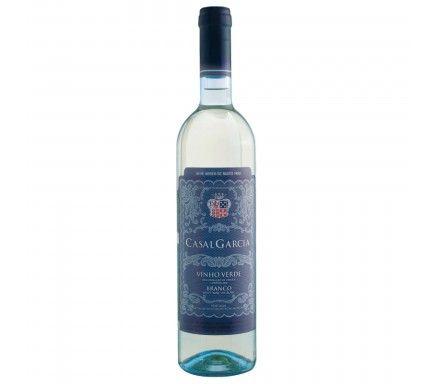 Vinho Verde Casal Garcia 75 Cl