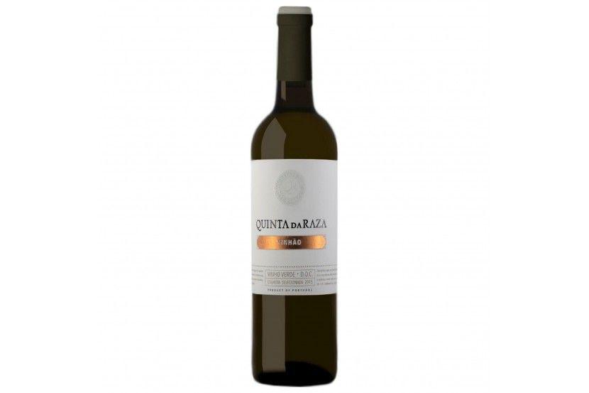 Vinho Verde Tinto Quinta Raza Vinhão 75 Cl