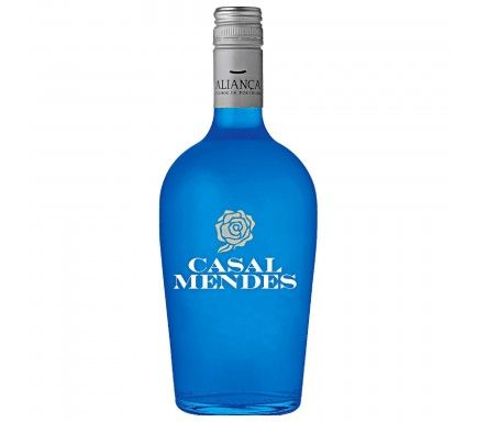 Blue Wine Casal Mendes 75 Cl