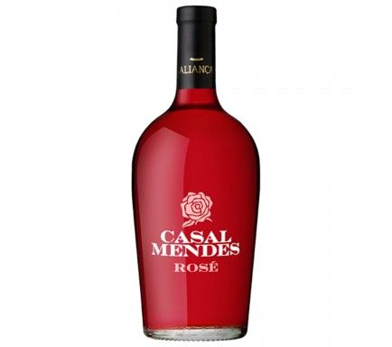 Rose Wine Casal Mendes 75 Cl