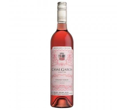 Vinho Rosé Casal Garcia 75 Cl