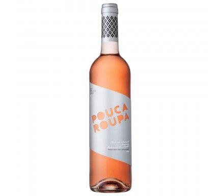 Vinho Rose Pouca Roupa 75 Cl