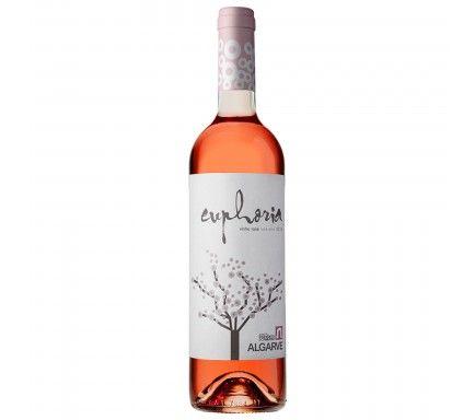 Rose Wine Euphoria 2016 75 Cl