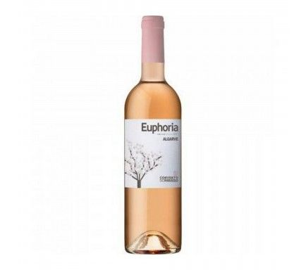 Vinho Rosé Euphoria 2017 1.5 L