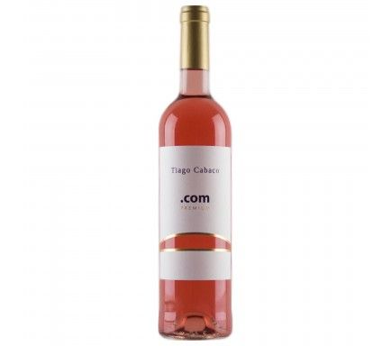 Rose Wine Tiago Cabaço .Com 75 Cl