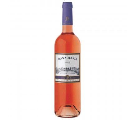 Vinho Rose Dona Maria 75 Cl