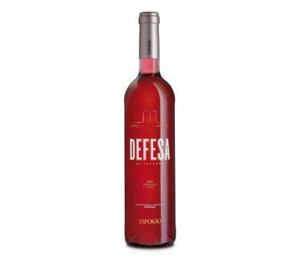 Rose Wine Esporão Vinha Da Defesa 75 Cl
