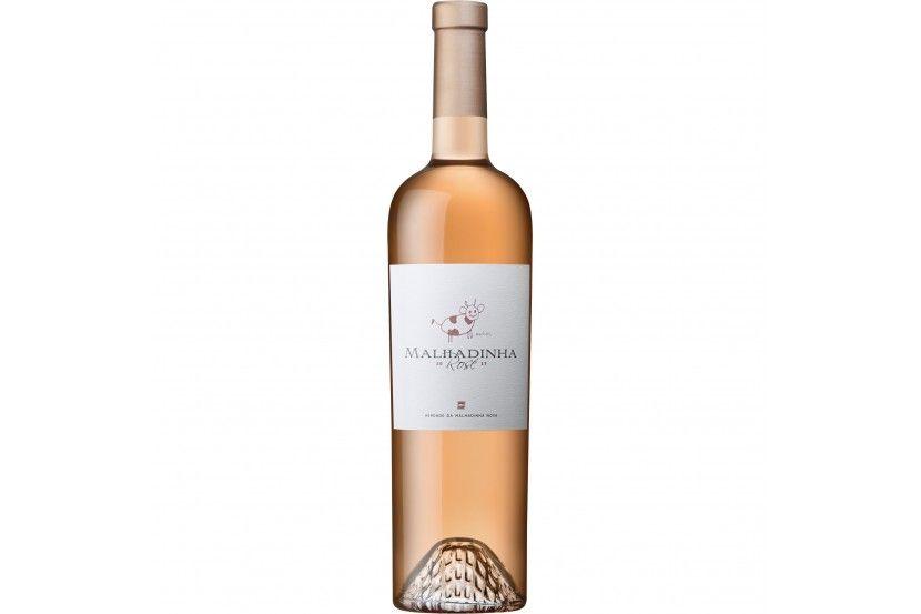 Vinho Rosé Malhadinha 2017 1.5 L