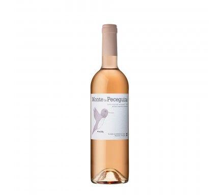 Vinho Rosé Da Peceguina 2016 1.5 L