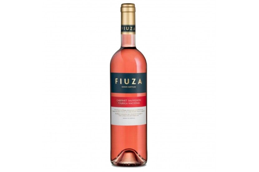 Rose Wine Fiuza 75 Cl