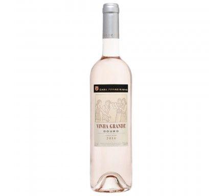 Vinho Rosé Douro Vinha Grande 75 Cl