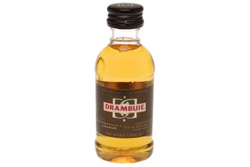 Liqueur Drambuie 5 Cl