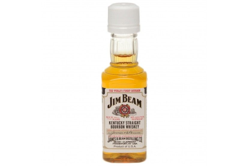 Whisky Jim Beam 5 Cl