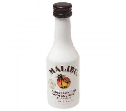 Liqueur Malibu 5 Cl