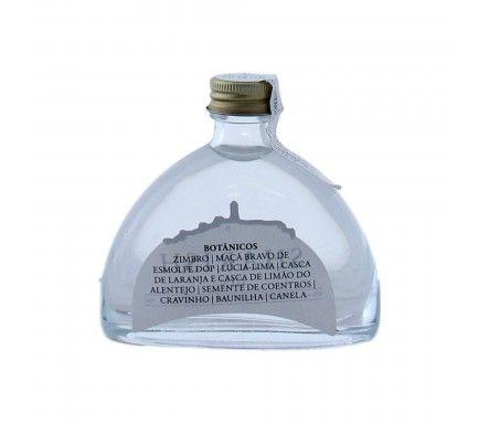 Mini Gin Sharish 5 Cl