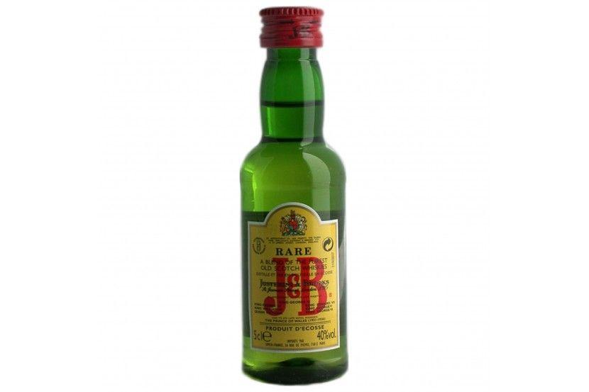Whisky J.& B. 5 Cl