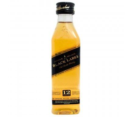 Whisky J.Walker Black 5 Cl