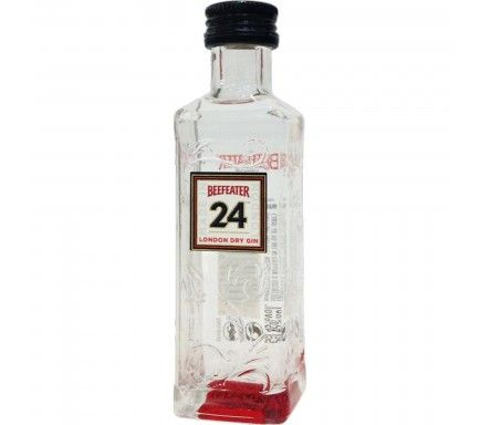 Gin Beefeater 24 5 Cl