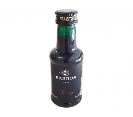 Mini Porto Barros Tawny 5 Cl