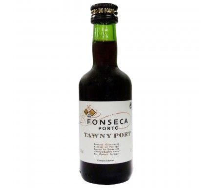 Porto Fonseca Tawny 5 Cl