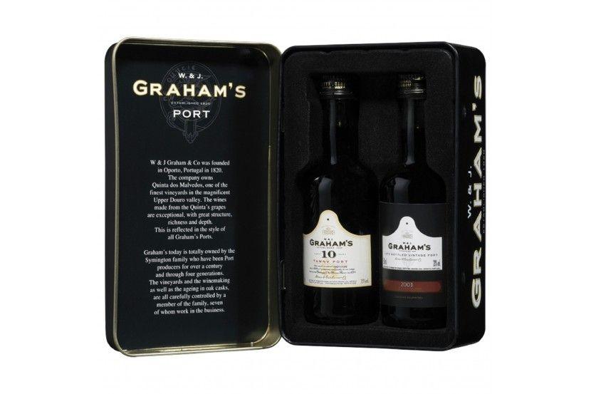 Porto Graham'S Lat 2U*0.5 Cl