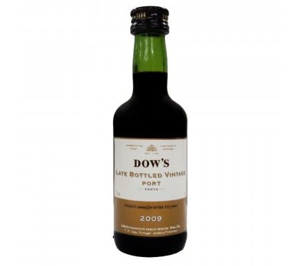 Porto Dow's Lbv 5 Cl