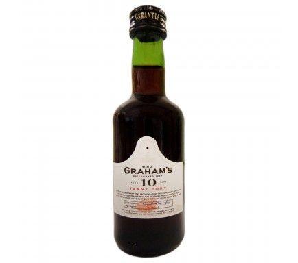 Porto Graham's 10 Anos 5 Cl
