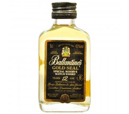 Whisky Ballantine'S 12 Anos 5 Cl